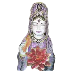 Quan Yin Statue