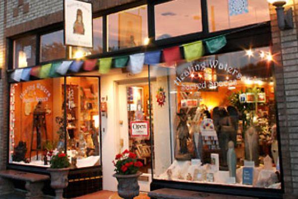 HWSS store front