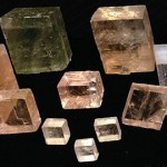 assorted calcite