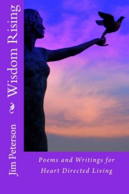 Wisdom Rising front cover