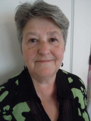 Lynn Oelgart - Tarot & Psychometry