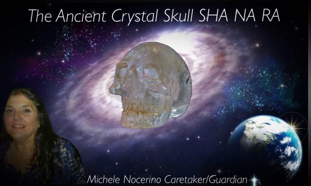 SHA NA RA The Ancient Crystal Skull Sessions