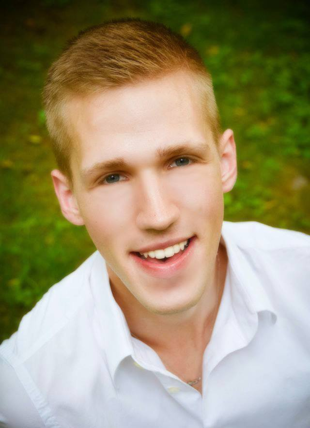 Joshua-John - Psychic Medium @ Healing Waters & Sacred Spaces | Portland | Oregon | United States