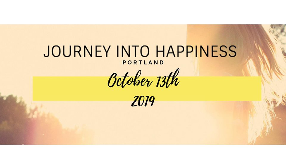 A Journey Into Happiness @ The Portlandia Room at Melody Ballroom